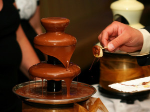 ČokoFest rozvoní Šantovku již příští víkend. Nabídne čokoládové pivo, workshopy i dílničky pro děti