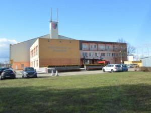 Prostějovské Sportcentrum bude využívat dešťovou vodu ke splachování toalet nebo k zalévání