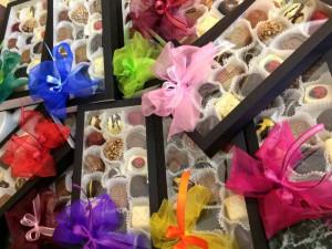 VÍKEND PODLE DRBNY: Zamlsejte si dobroty z čokolády, zajděte si zaběhat nebo si užijte masopustní veselí