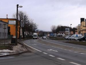 11. března se v Přerově uzavře Polní ulice. Dnes padla dohoda o objížďkách