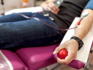 Transfuzní oddělení chce překonat rekord v počtu prvodárců. Na zúčastněné čekají zajímavé dárky