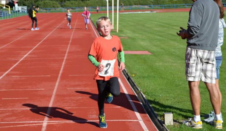 V Bělkovicích se představí mladí atletina Malé ceně mladých vytrvalců 2019