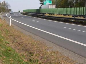 Dálnice v Prostějově projde opravami. Dojde k demolici mostu i k rozšíření připojovacích pruhů