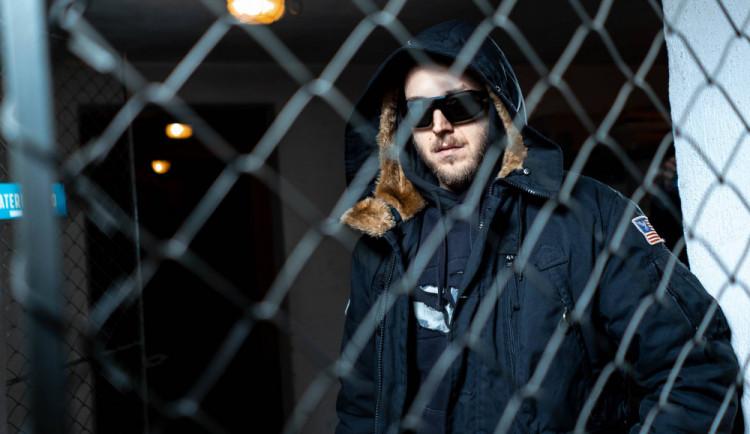 BLESKOVÁ SOUTĚŽ: Vyhrajte vstupenky na páteční rapovou smršť Hugo Toxxxe