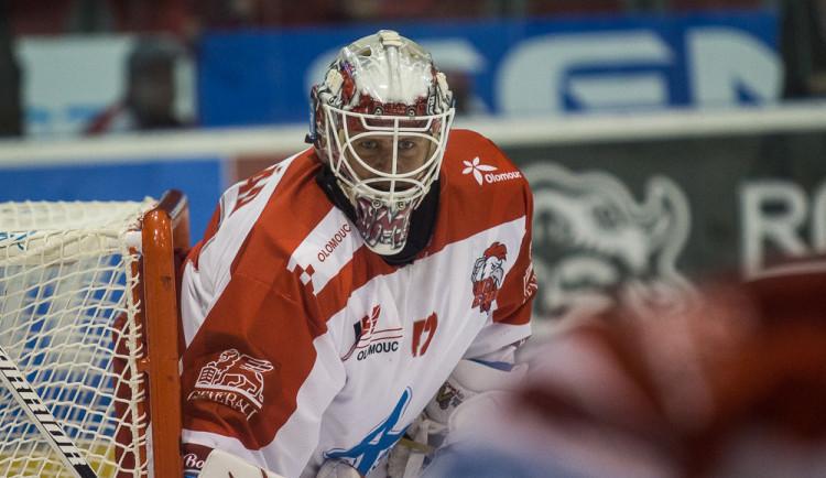 ANKETA: Hokejisté Olomouce dnes zkusí odvrátit mečbol Plzně a konec sezony. Věříte jim?