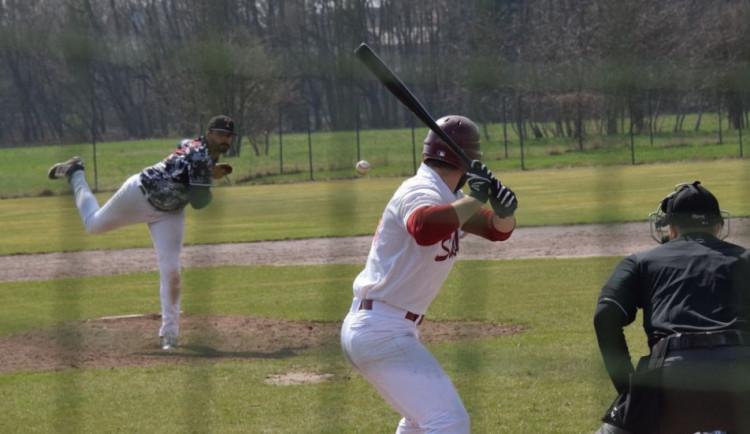 Baseballová sezónazačíná. Olomoučtí Skokani přivítajímistra extraligy