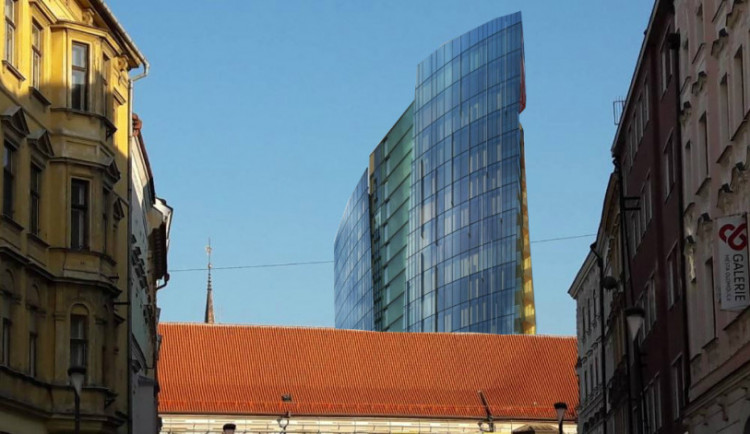 FOTO: Olomouckou radniční věž čeká unikátní proměna
