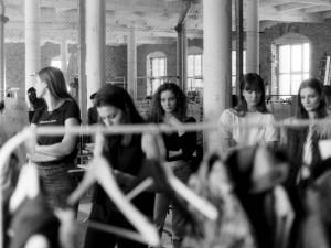 Fashion Event Dotek již potřetí podpoří organizaci Mamma HELP