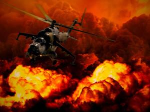 Na Libavé se bude konat cvičení Dark Blade, nejintenzivnější lety budou trvat 12 dní