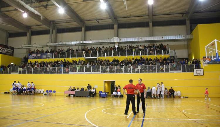 Basketbal Olomouc bude v Čajkaréně bojovat o bronzové medaile