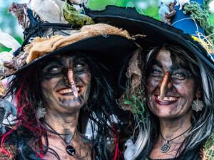 Na olomouckou Korunní pevnůstku se budou v poslední dubnový den slétat čarodějnice