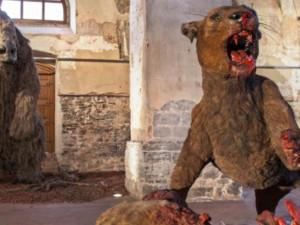 Vlastivědné muzeum v Olomouci obsadili giganti doby ledové