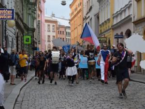 PŘEHLED: Olomoucký majáles letos přinese změny, podívejte se na ty hlavní