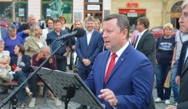 Grémium ČSSD uložilo ministru Staňkovi připravit výběrové řízení na ředitele Muzea umění