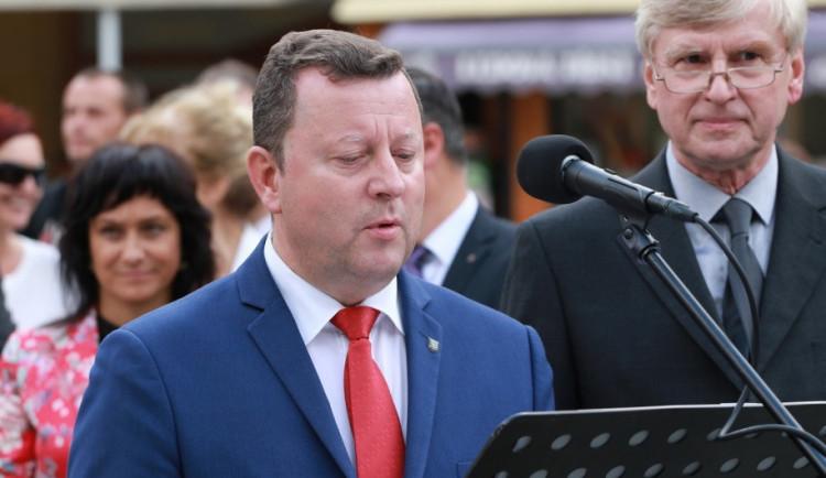 Antonín Staněk, bývalý primátor Olomouce, končí na postu ministra kultury