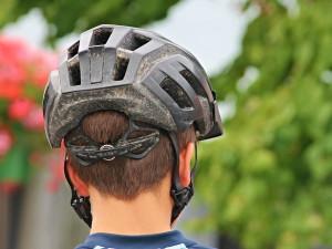 Bezpečná a zdravá cykloturistika s projektem Na kole jen spřilbou