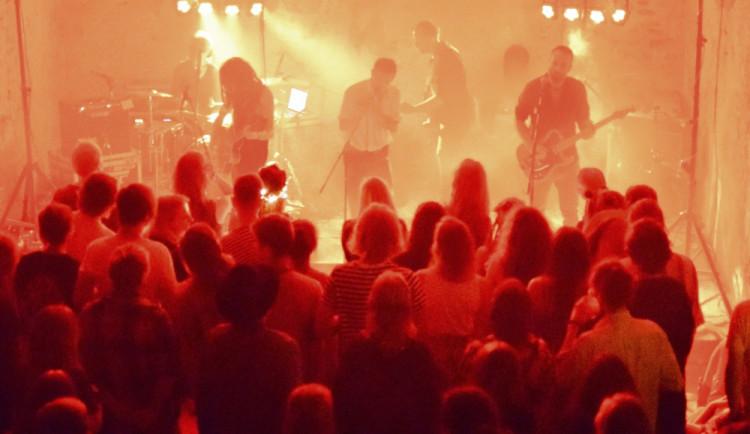 SOUTĚŽ: Vyhrajte vstupenky na multižánrovou hudební akci P.A.K.O. fest