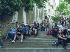 Festival Michalský výpad se na začátku června zaměří především na elektronickou taneční scénu
