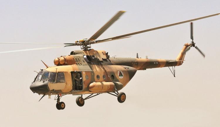 Na Lazcích se bude příští týden konat Army Veteran Day, na ploše přistane i vojenský vrtulník