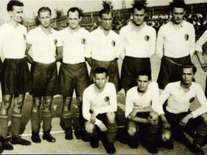 V Prostějově bude od čtvrtka k vidění netradiční výstava ke 115. výročí založení fotbalového klubu SK Prostějov
