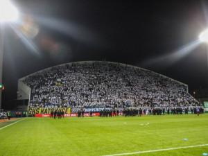 Černá Hora, která bude v pondělí hrát v Olomouci proti České republice, je nově bez trenéra