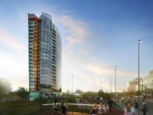 Olomoučtí zastupitelé výškovou regulaci staveb opět neprojednali, Šantovka Tower má stále zelenou