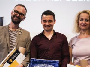 František Brauner z hejčínského gymnázia byl oceněn v prestižní Global Teacher Prize