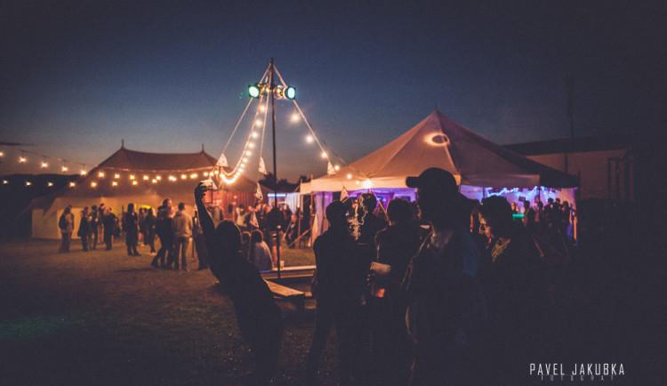 BLESKOVÁ SOUTĚŽ: Vyhrajte vstupenky na festival Letiště u Hranic