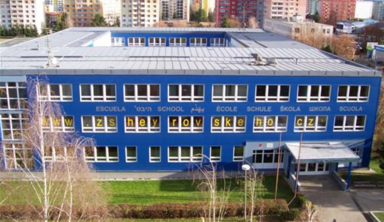 Tři olomoucké školy se budou přes léto rekonstruovat. Vybudují se moderní učebny i výtah