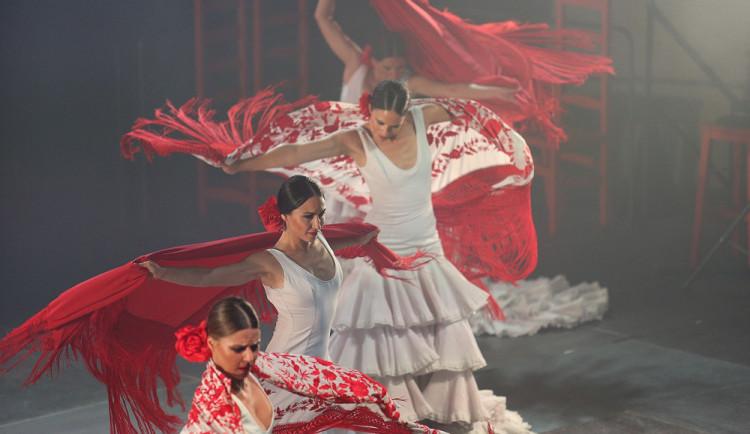BLESKOVÁ SOUTĚŽ: Vyhrajte vstupenky na galavečer Colores Flamencos