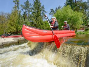 Pět věcí, které byste měli vědět, než vyrazíte na vodu