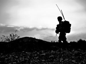 Policie zasahovala na generálním štábu v Prostějově kvůli případu úmrtí agfánského vojáka