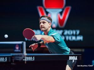 Do Olomouce opět zavítá světový stolní tenis. V rámci Czech Open tu bude hrát šest hráčů z první světové desítky