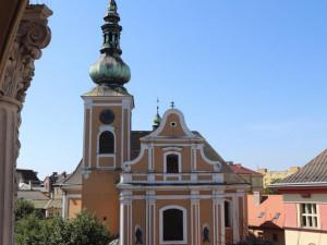 Kostel svatého Vavřince v Přerově se dočká opravy střechy