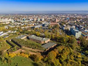 Olomoucká nemocnice se připojí ke Dnům evropského dědictví. Zpřístupní fort Tafelberg