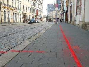 Jak bude vypadat ulice 8. května po rekonstrukci? Radní rozhodli