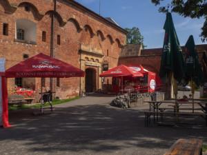 FOTO: Povinná zastávka pro pěší i turisty? Fort Křelov s restaurací a muzeem nabídne vyžití pro celé rodiny