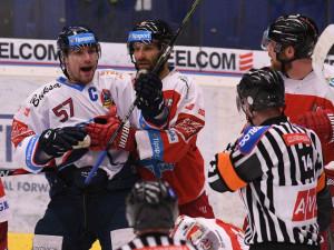 Kohouti hlásí zvučnou posilu. Kádr HC Olomouc rozšíří Rostislav Olesz