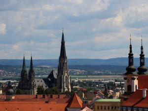 PŘEHLED: Olomoucké Dny evropského dědictví otevřou veřejnosti téměř osmdesát památek