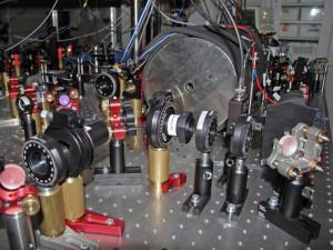 Optici z Přírodovědecké fakulty uspěli se čtyřmi projekty v prestižním mezinárodním programu