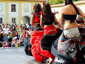 Tradiční romská pouť se po dvanácti letech vrátí ze Svatého Kopečka přímo do Olomouce