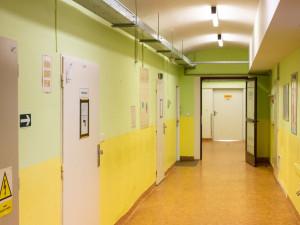 Dnes začala rekonstrukce Kliniky otorinolaryngologie a chirurgie hlavy a krku v olomoucké nemocnici