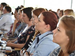 Konference pracovníků v rané péči odpověděla na otázku, jak zlepšit život rodinámsdítětem s postižením