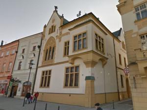 Millerův dům na uničovském náměstí se stal kulturní památkou