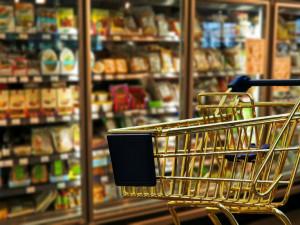 Zlodějky v olomouckých obchodech kradly kávu i textil