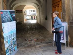 V Pavelčákově ulici v Olomouci vzniká centrum pro seniory. Nabídne přednášky i výstavy