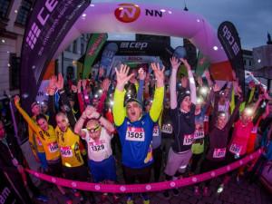 Do Olomouce zamíří v sobotu seriál nočních závodu NN Night Run