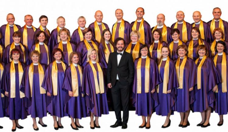 Do Olomouce zavítá The Gospel Family, soubor oceněný Evropskou unií