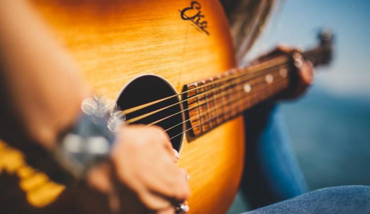 Hledají se talenty pro příští ročník festivalu Blues Alive