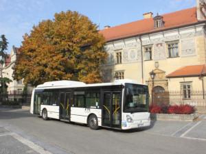 Prostějov schválil zdvojnásobení dotace na dopravní obslužnost v Olomouckém kraji